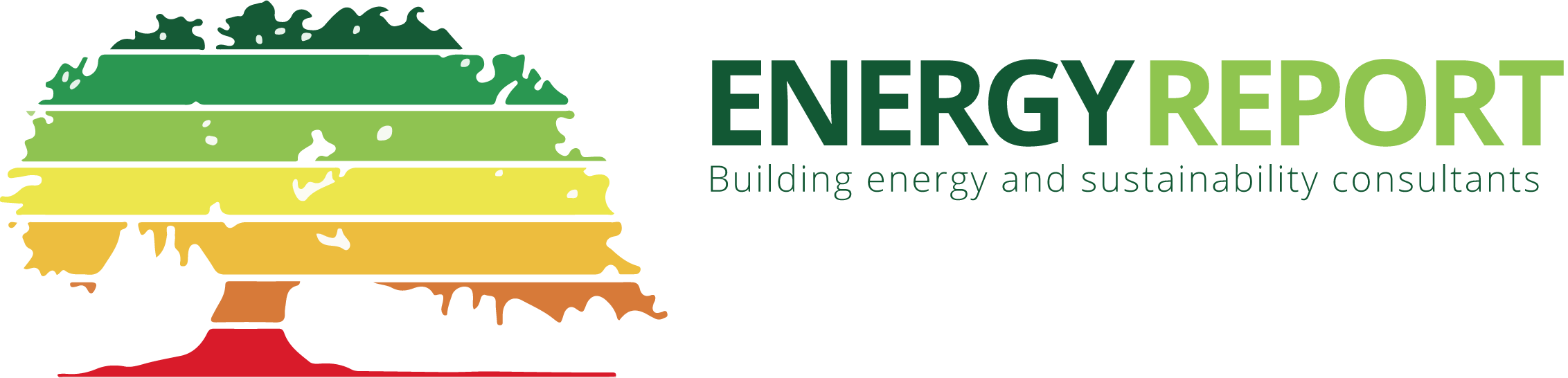 Energy Report Logo