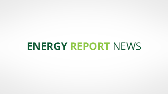 Energy Report News